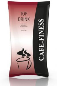 Top Drink - Cafe Finess 300 g