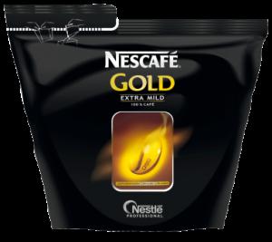 Nescafé Gold de Luxe extra mild 250 g