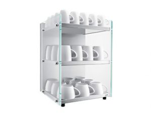 Glass Cup Warmer